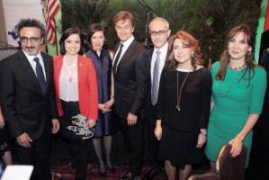 TURKOFAMERICA Selects Most Influential Turkish Women in USA